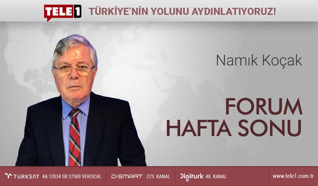 """""""Bir vatana ihanet öyküsü. Türk Telekom"""" – Forum Hafta Sonu (16 Kasım 2019)"""