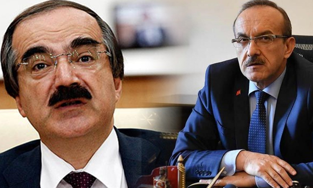 İmamoğlu'na 'vali' tehdidinde bulunan Erdoğan, yurttaşa 'gavat' diyen Vali'yi böyle savunmuştu