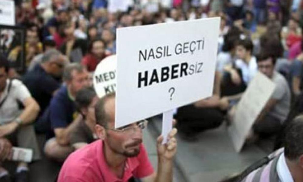 AYM, gazetecilerin hak ihlali başvurularını sonuçlandırdı!