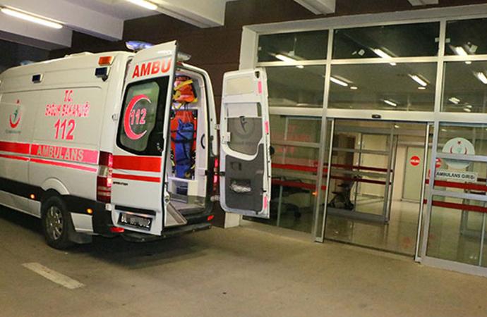 PKK, karakol inşaatına saldırdı: 2 ölü, 1 yaralı
