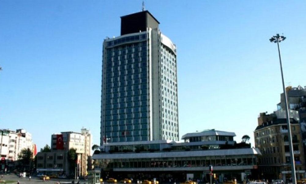 The Marmara'nın sahiplerinin İBB'den milyonlarca liralık ihale aldığı ortaya çıktı