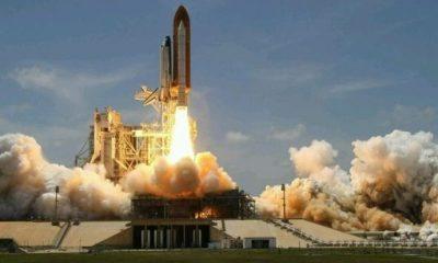 Hindistan uzay istasyonu