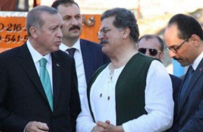 İBB'den Erdoğan'ın yakın arkadaşına son kıyak!