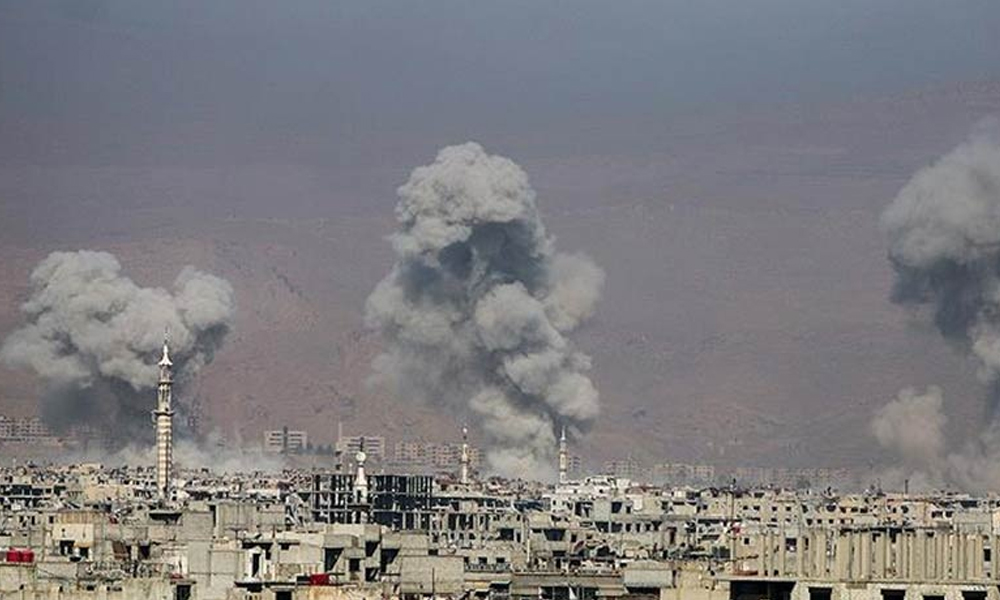 Rusya'dan, AKP'ye 'İdlib' yalanlaması