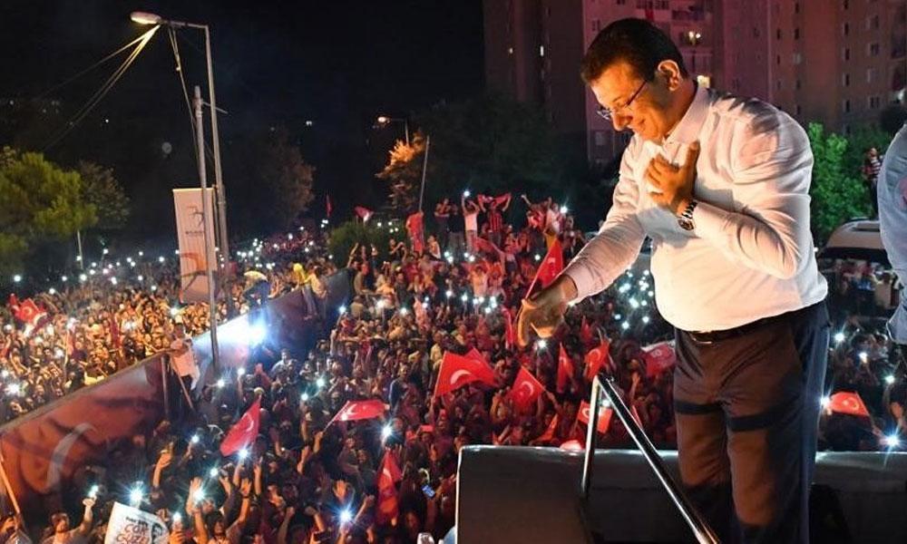 Yabancı basından 23 Haziran yorumu: Erdoğan için can acıtıcı bir yenilgi