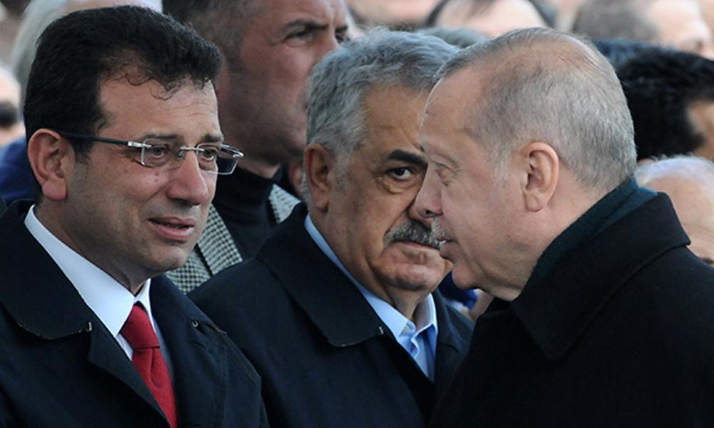 AKP'de İmamoğlu çıkmazı! 'Suçlu bulunsa dahi görevden alınamaz'