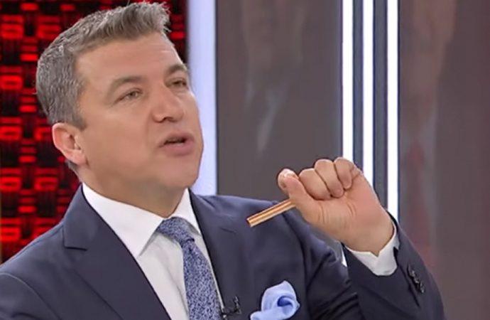 FOX TV'den otel görüntülerini sızdıran The Marmara oteline dava