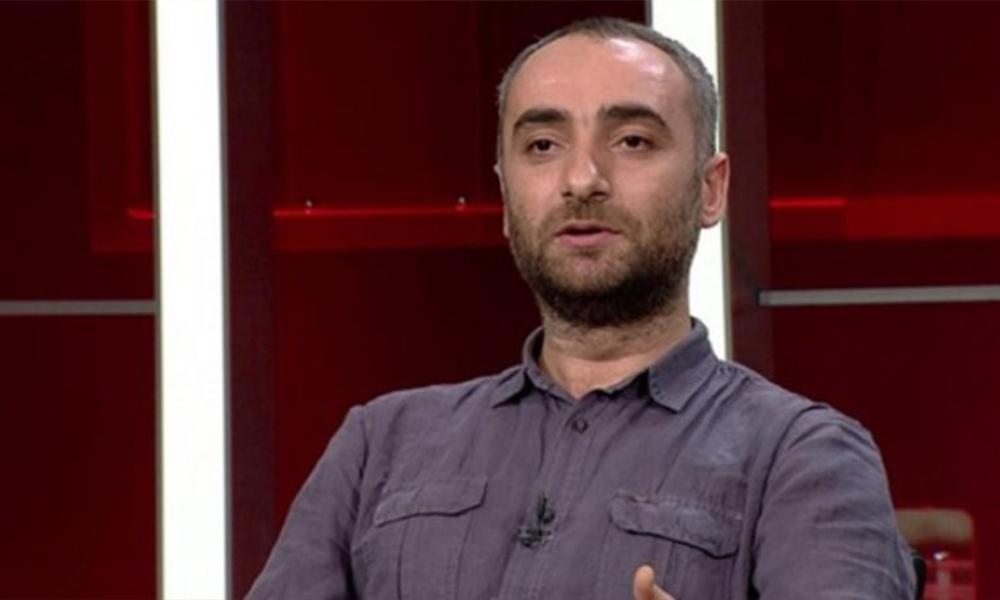 İsmail Saymaz'dan flaş iddia: Yüksek Mahkeme'nin en tepesine kimin getirileceğini açıkladı!