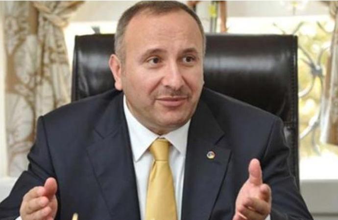 İstanbul Ticaret Borsası Başkanı: Soylu'yu protesto edenler Pontus