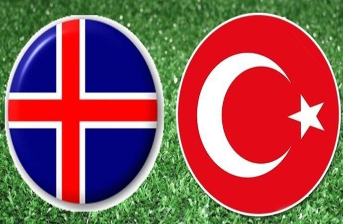 Milli Takım İzlanda'da kaybetti
