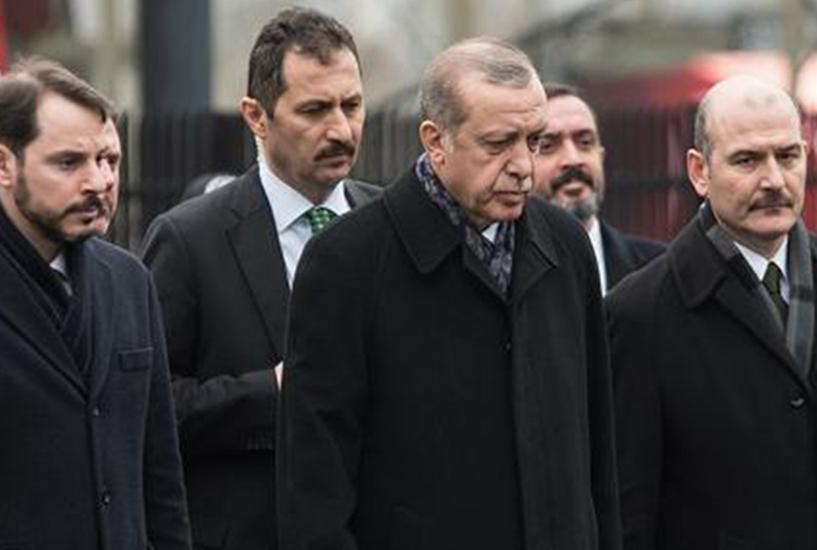 Kulis: AKP'nin seçimi kazanabilmesi için kabine revizyonu yapılması isteniyor