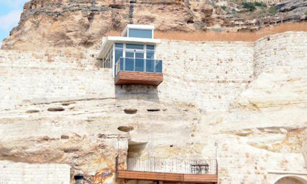 Kapadokya'da tepki çeken asansör hakkında karar!