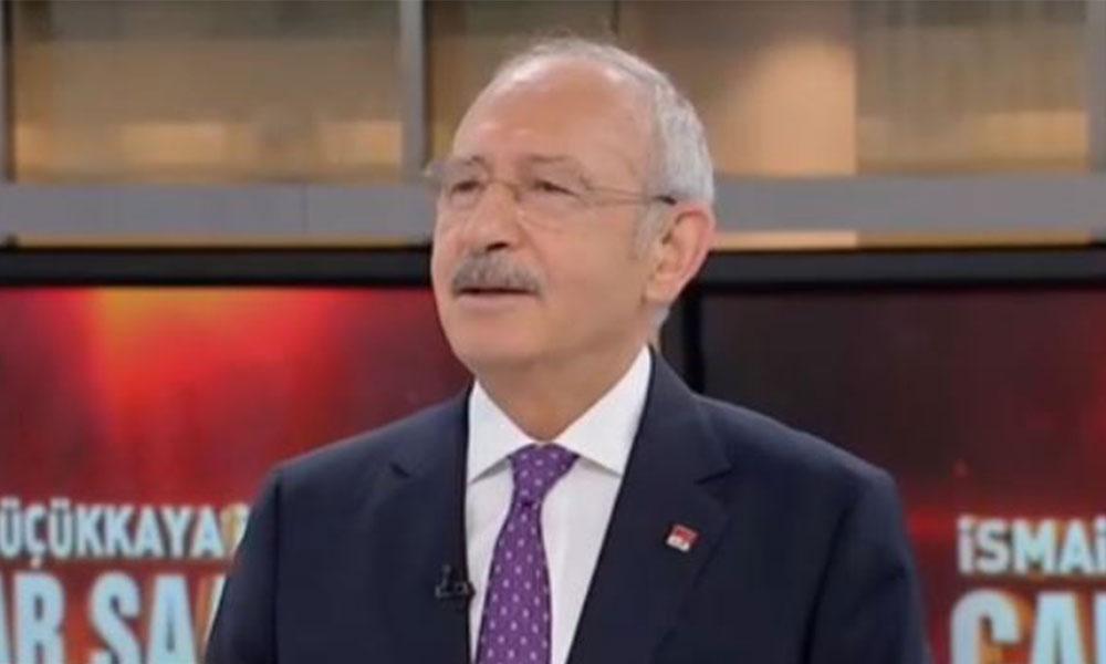 Kılıçdaroğlu: 'Özür dilemezsen o koltuğa oturamazsın' diyor. Sen kimsin?