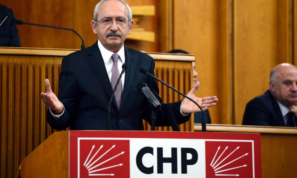 Kemal Kılıçdaroğlu: 'Ak Partili kardeşlerime sesleniyorum ses çıkarmayacak mısın?'