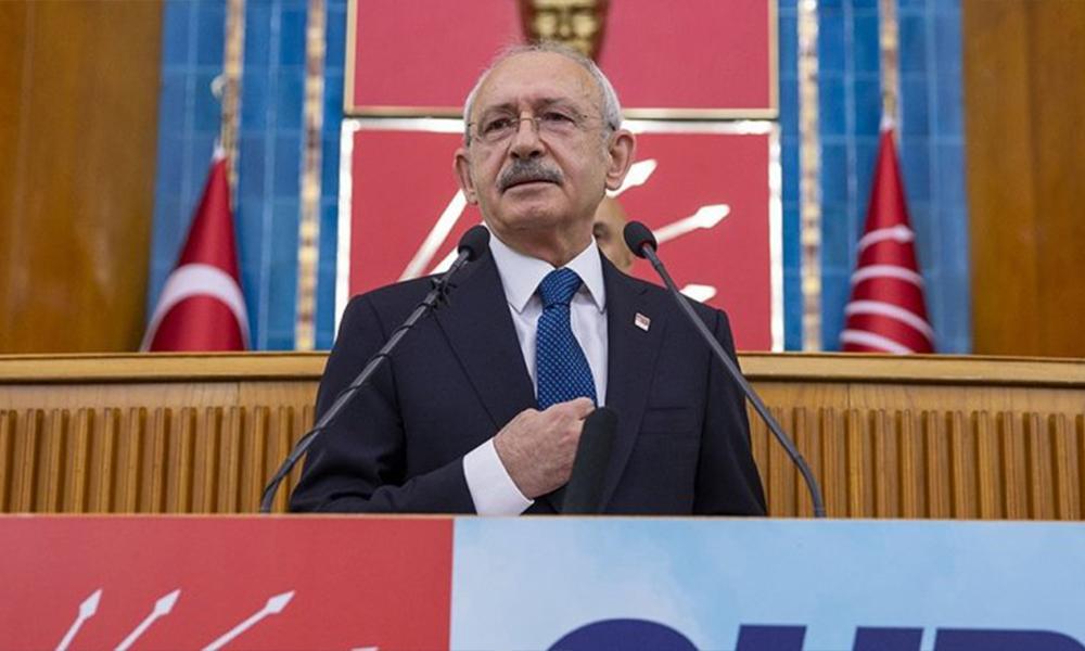 Kemal Kılıçdaroğlu'ndan seçim listesi uyarısı! 23 Haziran sabahı…
