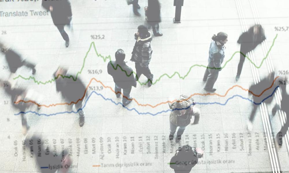 TÜSİAD Baş Ekonomisti 2009 krizini hatırlattı… Veriler çok yakın!