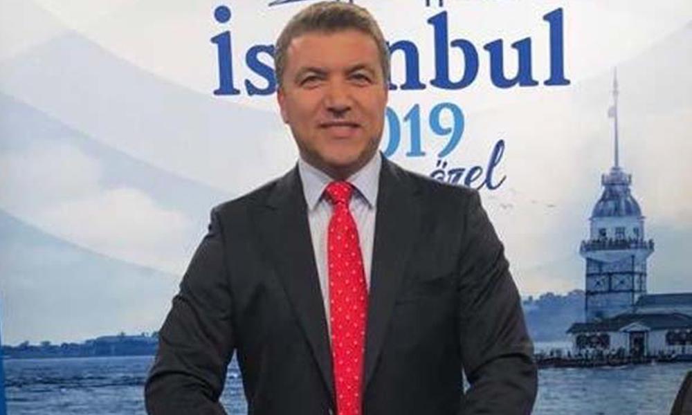HaberTürk yazarından İsmail Küçükkaya'ya tepki: Bu kadar önemli bir programı böyle ruhsuz…