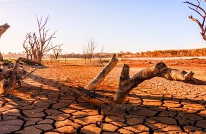 Kuraklık ve susuzluk sorunu büyüyor: İşte Türkiye'nin su karnesi…