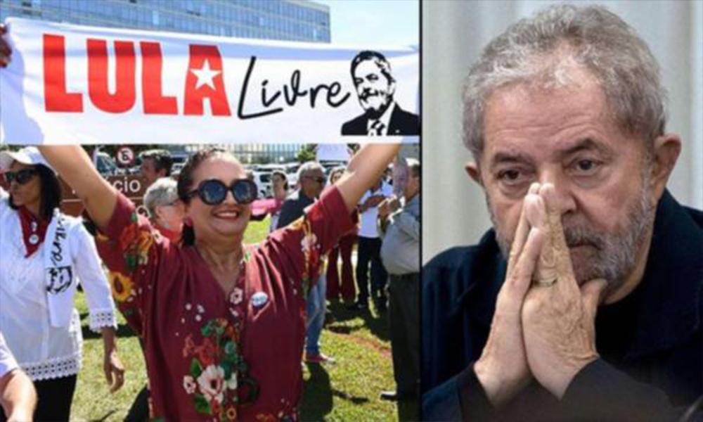 Brezilya'nın hapisteki eski devlet başkanı Lula hakkında 'kumpas' yazışmaları ortaya çıktı