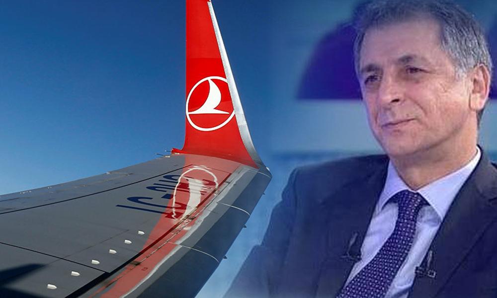 THY, Sabah yazarı Mahmut Övür'in hiç okunmayan sitesini 20 bin dolar ile 'beslemiş!' iddiası