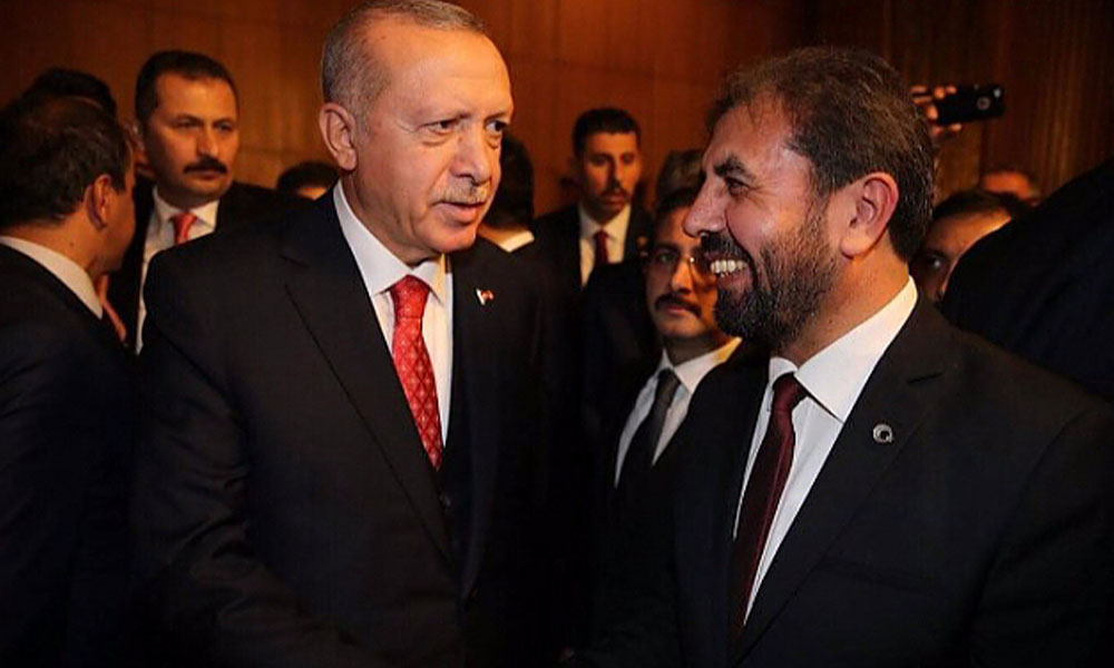 AKP'nin 'bize ahlaksız teklif yaptı' diyen AKP'li anketçi, son İstanbul anketini açıkladı