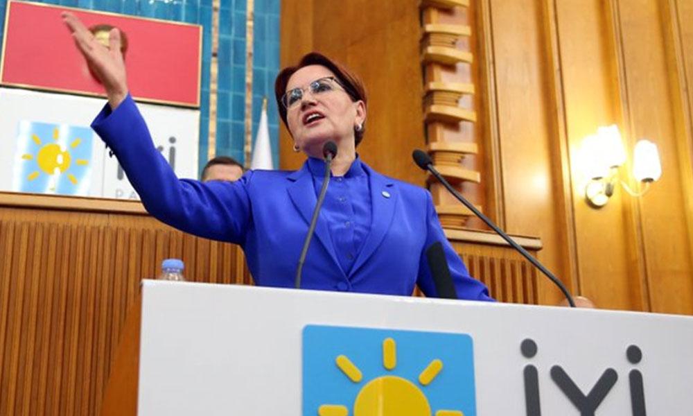 Meral Akşener'e FETÖ soruşturması! Gizlilik kararı getirildi…