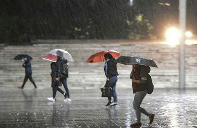 Meteoroloji'den İstanbul ve 9 ile son dakika uyarısı!