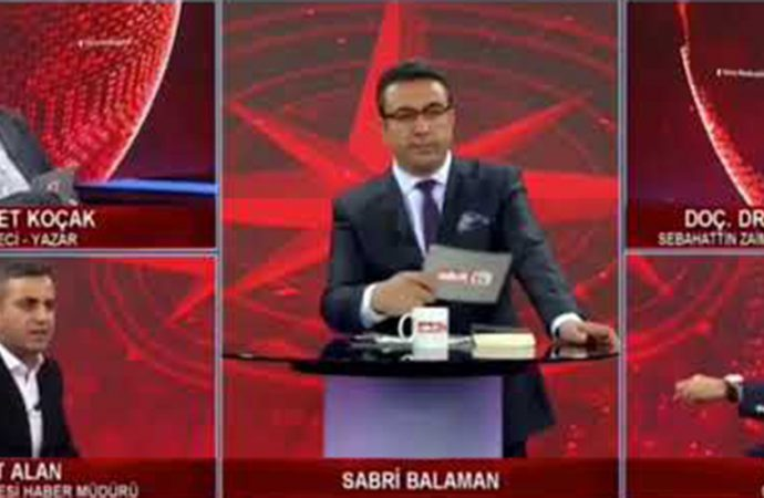 Akit TV'in 'Eşek gibi saf tutacaklar' sözlerine, Milli Savunma Bakanlığı'ndan suç duyurusu