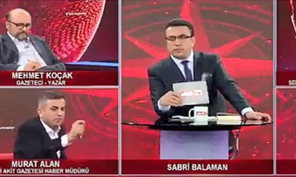 Kuvvet komutanlarından Murat Alan ve Akit TV'ye dava
