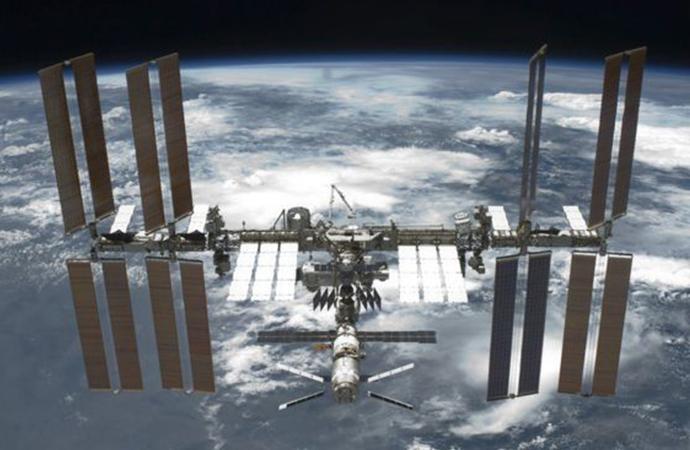 NASA duyurdu: Uluslararası Uzay İstasyonu turizme açılıyor