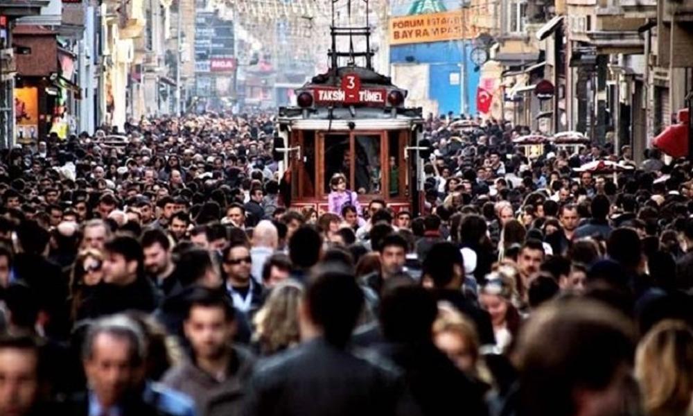 Türkiye'de mutsuz sayısı arttı