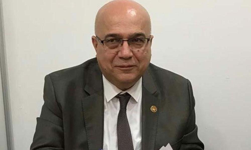 İl Seçim Kurulu Başkanı Hakim Öner kalp krizi geçirdi!