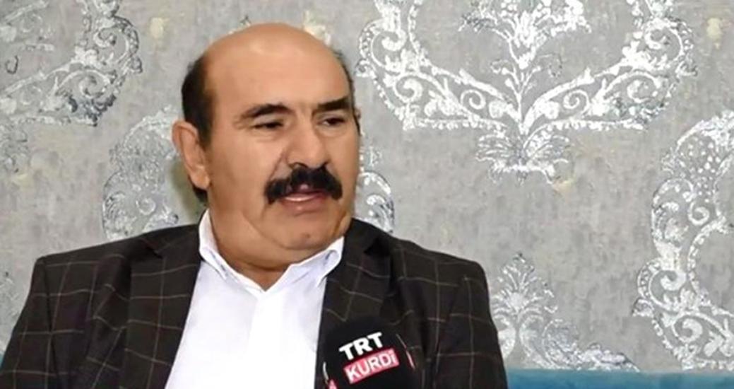 AKP'li vekilden TRT'ye 'Osman Öcalan' tepkisi: Kırmızı bültenle aranan birine mikrofon uzatamaz