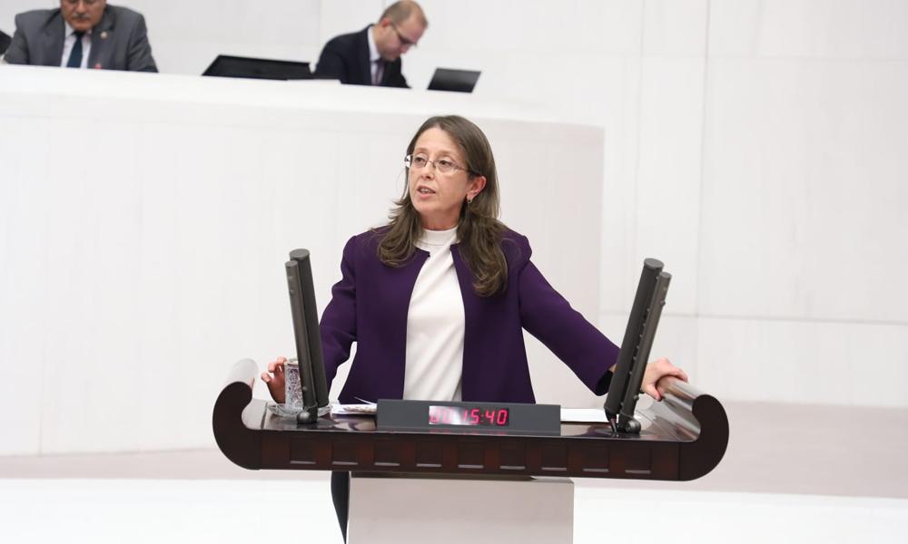 Siverek'teki katliam meclis gündeminde: Urfa ili bakanlığınızın yetki alanı içinde mi?
