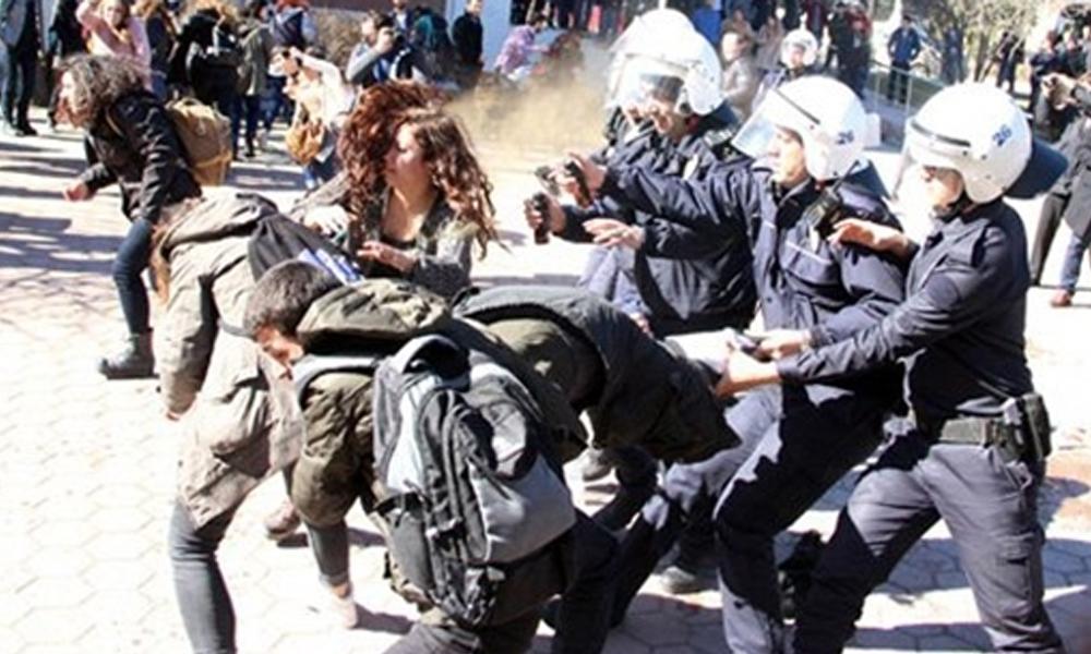 Veriler açıklandı… Türkiye istikrarlı bir şekilde 'küresel barış'tan uzaklaşıyor!