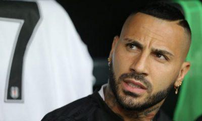 Quaresma'dan Beşiktaş yönetimine: 'Benimle mutlu değillerse…'