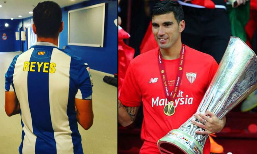 Dünya yıldızı futbolcu Jose Antonio Reyes hayatını kaybetti