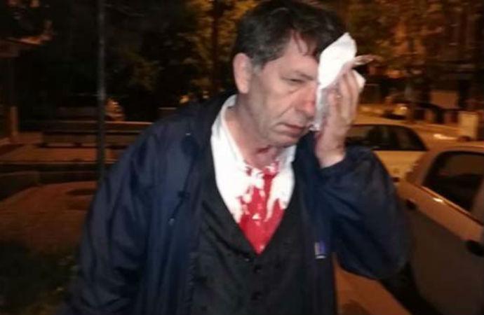 Saldırıya uğrayan Yeniçağ Yazarı Demirağ, Erdoğan'a hakaretten cezaevine giriyor