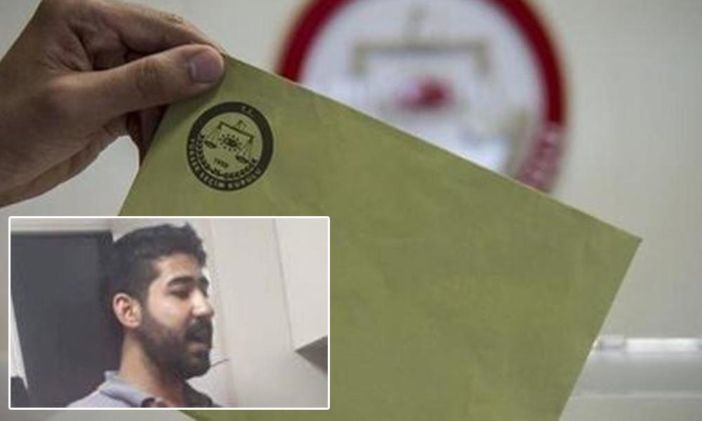 23 Haziran seçimlerinde bir ilk… CHP'li Yarkadaş duyurdu