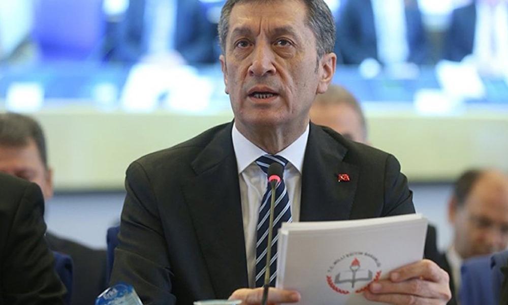 Milli Eğitim Bakanı Selçuk, ara tatil tarihlerini açıkladı
