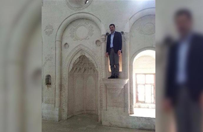 Sosyal medyada 'Ali İhsan Yavuz' fırtınası: 'Islak imzalar ıslak değil nemliydi'