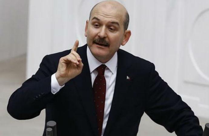 Diyarbakır Barosu'ndan Soylu'ya yanıt: Zavallılık devleti arkasına alıp, önüne geleni tehdit etmektir
