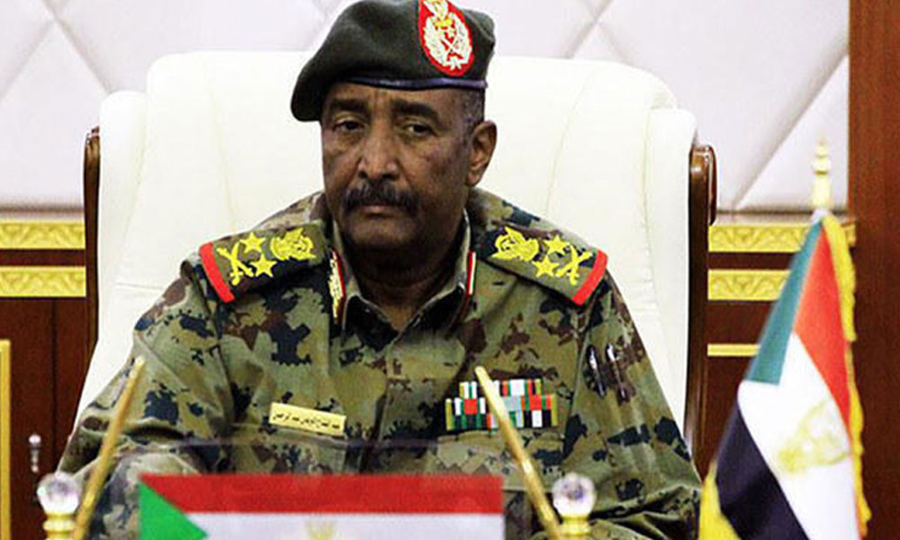 Sudan'da ordu 35'ten fazla protestocuyu öldürdü… Dokuz ay içinde seçim yapılacak