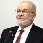 Saadet Partisi lideri, Erdoğan'ın ziyaretlerinin rüzgarına kapıldı
