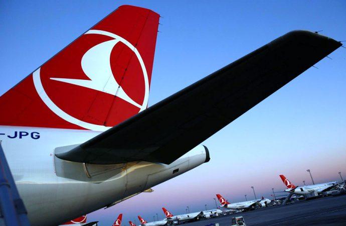 THY açıklamıştı… İflas eden şirketin uçaklarını kiralayacak!