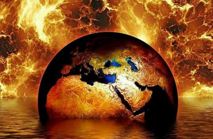 Yakın zamanda insanlığın yok olacağını tahmin ediliyor