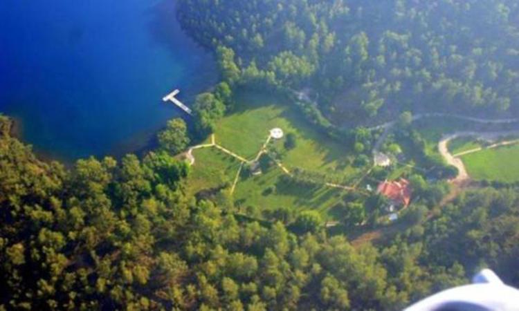Yıkılıp yeniden yapılacak olan yazlık sarayın maliyeti dudak uçuklattı: Tam 13 bin kişinin…