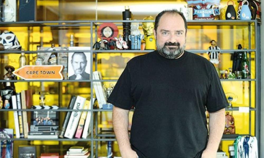 Yemek Sepeti CEO'sunun Binali Yıldırım tweet'i boykot getirdi