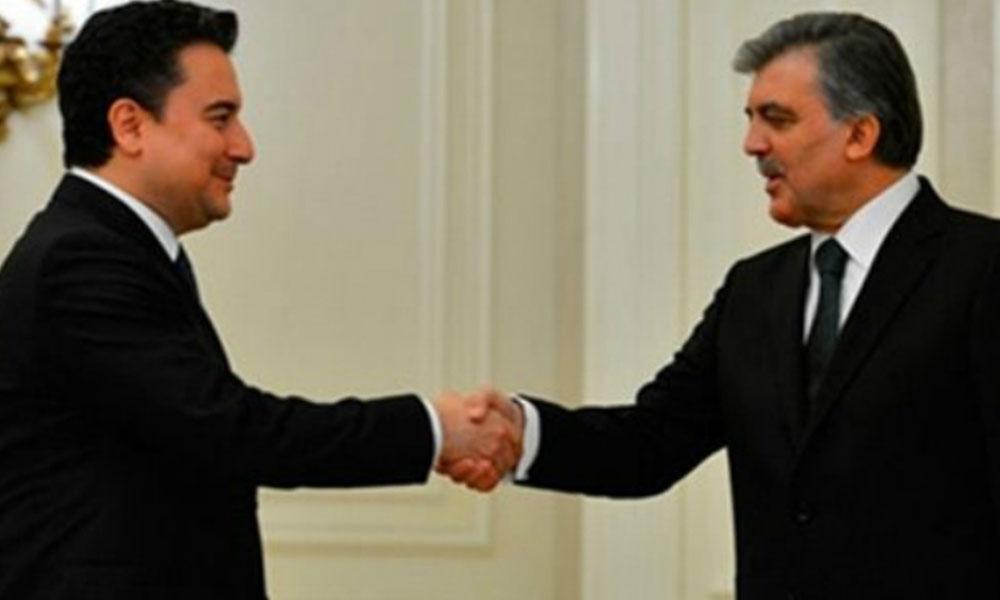 Ali Babacan'ın danışmanı Reuters'a açıkladı… İşte yeni partinin kurulacağı tarih!