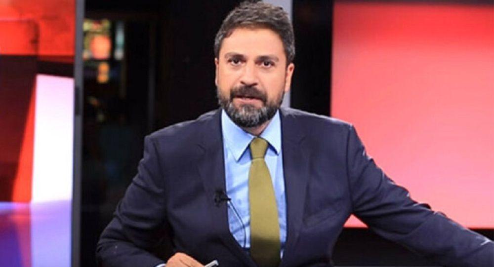 Flaş iddia! TRT sunucusu Çelik'in evine giden polisleri Soylu mu aradı?